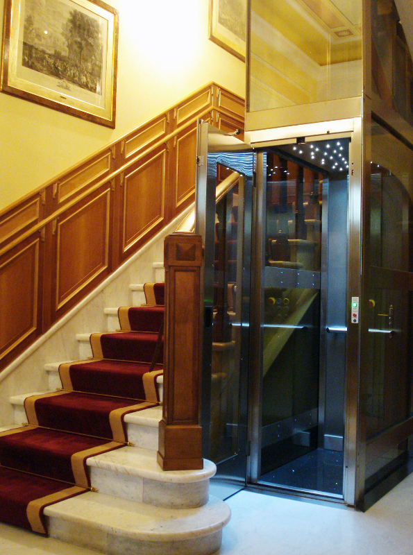 Residential And Commercial Stairlifts