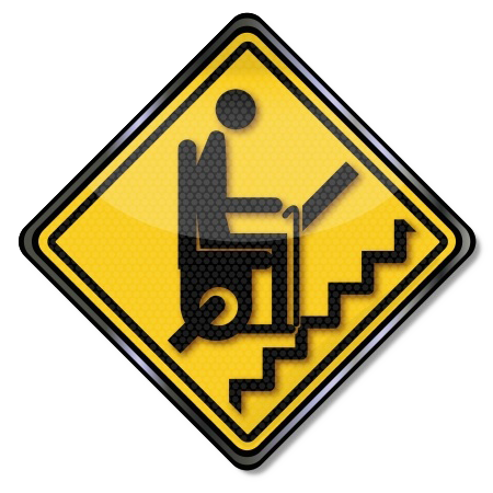accessibilitysignyellow